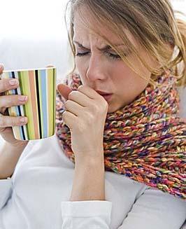 食べ過ぎは体調不良の元で咳にも関係あり?!
