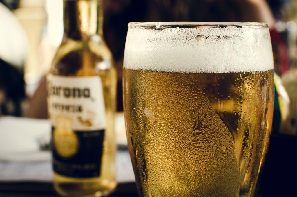 喘息とアルコールの関係(ビール解禁?!)