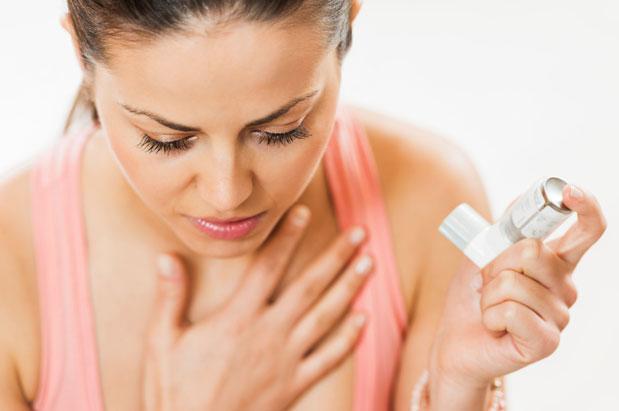 喘息咳が一番ひどかった時の症状(ドクターにかかるまで)