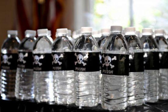 水の飲み過ぎで体調不良?!(水毒の話)