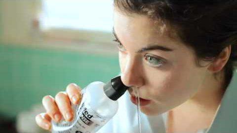 喘息症状を緩和するためにつらい後鼻漏を鎮める対策