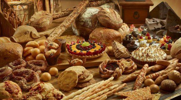 グルテンフリーの効果について実体験(小麦が食べ過ぎの原因に?!)