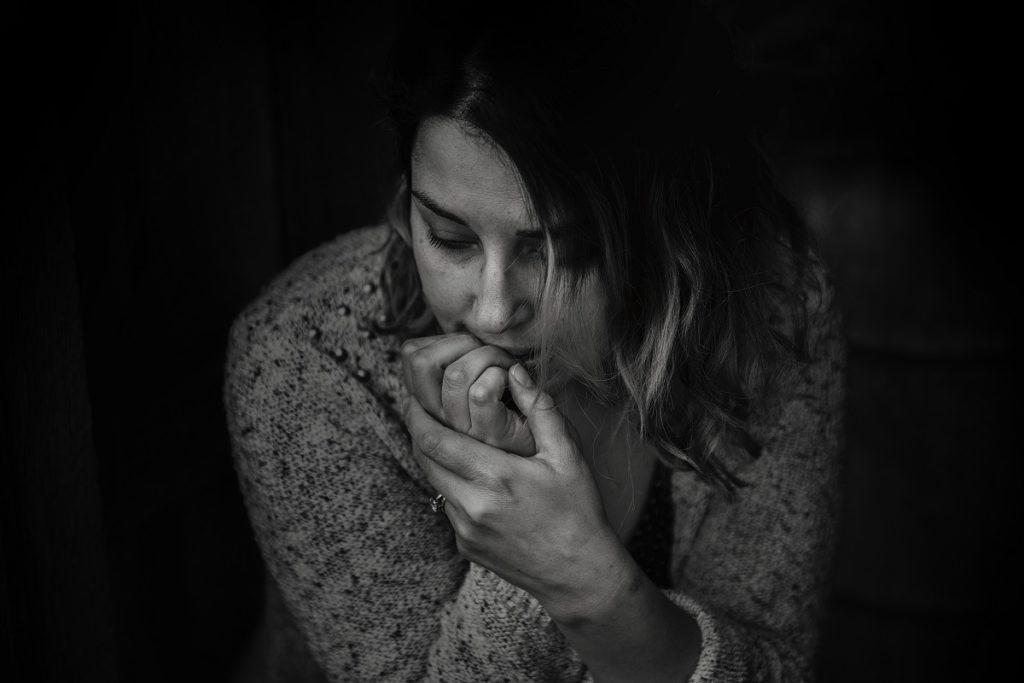 子宮頸がんの症状(不正出血のリアルな記録公開)