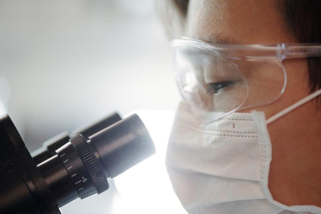 子宮頸がんのステージ3Bの診断と治療方法の体験談【放射線治療編】