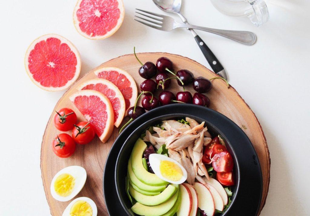 子宮がんに良い食べ物って何?【治療前から治療後も継続中】